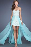 Как правильно выбрать платье на выпускной.