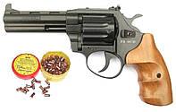 Револьвер flobert Сафари РФ-441М и коробка Dynamit Nobel в подарок!