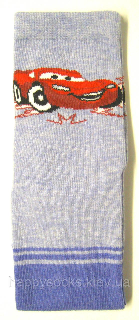 Носки для мальчика с машинками