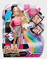 """Кукла Barbie """"Радужные волосы"""", фото 1"""