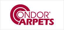 Condor carpets - крупнейший производитель ковровых покрытий