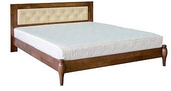 Кровать деревянная Стронг Мебель-Сервис