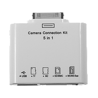 Camera сonnection kit для iPad 2/3