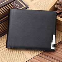 Мужское кожаное портмоне кошелек , фото 1
