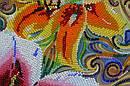 Набор для вышивки бисером на холсте «Три добродетели», фото 3