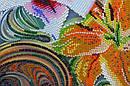Набор для вышивки бисером на холсте «Три добродетели», фото 5
