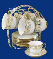 Чайный сервиз Bohmann BHP-1863 на 6 персон, фото 1