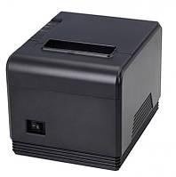 Чековый принтер с автообрезкой Xprinter XP-Q200 (Lan)