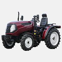 Трактор ДТЗ 6244Н (минитрактор DTZ 6244H)