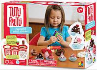 """Набор для лепки Tutti-Frutti """"Кексы"""" (BJTT14805)"""