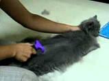 Фурминатор для собак и кошек DeShedding Tool, фото 2