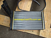 Радиатор отопителя AUDI 80 , Audi 90, A4 , Volkswagen Passat 5  (Van Wezel, Бельгия)
