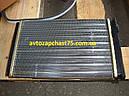 Радиатор отопителя AUDI 80 , Audi 90, A4 , Volkswagen Passat 5  (Van Wezel, Бельгия), фото 3