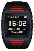 GPS трекер-часы DA-690