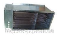 Канальный воздухонагреватель электрический Канал-ЭКВ 100-50-90