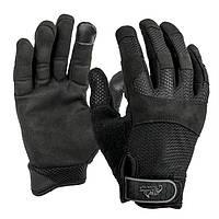 Перчатки тактические Helikon Urban Tactical Line vent - Black