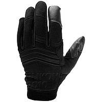 Перчатки тактические Helikon US Model - Black, фото 1
