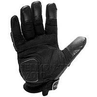 Перчатки тактические Helikon IHD - Black, фото 1