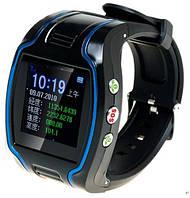 Персональный GPS трекер-часы DA-690