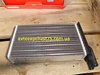 Радиатор печки Ваз 2108, Ваз 2109, 21099, Ваз 2113, 2114, 2115 (ОАТ ДААЗ, Димитровоград, Россия)