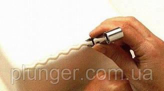 Щипцы для мастики металлические  (набор из 3-х)