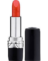 Dior Помада для губ увлажняющая Dior Rouge Couture Colour Voluptuous Care Lipstick 844 Trafalgar