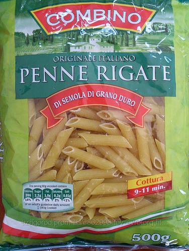 Макарони Combino Di semoladi di grano duro 0,500 кг.