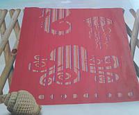 Пляжное полотенце Ozdilek 75х150 см Sea world Турция