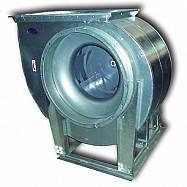 Вентиляторы радиальные взрывозащищенные низкого давления ВРАН9-9-1-0-4х750-220/380-В-У2