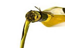 Оливковое масло на разлив, 250 мл