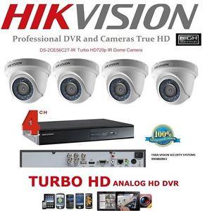 Turbo hd видеонаблюдение