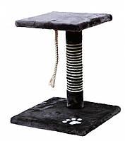 Когтеточка Trixie Viana Scratching Post для кошек, 36 х 36 х 44 см