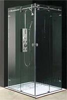 Стеклянные душ кабины