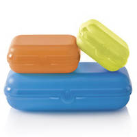 """Набор контейнеров для детей """"Трио"""""""