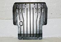 Защита картера двигателя и кпп, диф-ла Suzuki SX4 2006-, фото 1