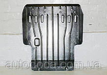 Захист картера двигуна і кпп, диф-ла Suzuki SX4 2006-