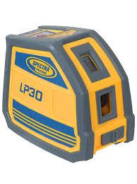 Лазерный маркер Spectra Precision LP30