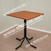 """Стол для кафе """"Дуэт""""-квадрат (600*600*750h)"""