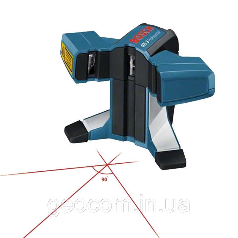 Лазерный построитель плоскости Bosch Professional GTL 3