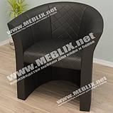 Кресла для кафе и баров ЛИЗЗИ-КЛУБ. Мягкая мебель для кафе, ресторанов, баров., фото 5