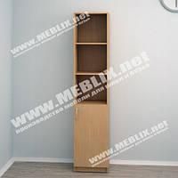 Шкаф для документов ШД-2 (300*350*1840h), офисный шкаф, офисные шкафы для документов, офисная мебель