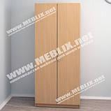 Шкаф для одежды ШО-1 от производителя, фото 8