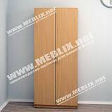 Шкаф для одежды ШО-2. Офисные шкафы для верхней одежды, фото 10