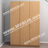 Шкаф для одежды ШО-5. Офисные шкафы для одежды. Корпусная мебель, фото 9