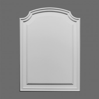 D500 дверная панель Orac Luxxus