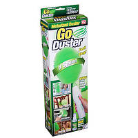 Электрощетка от пыли Go Duster, фото 1