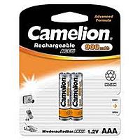 Аккумулятор camelion r 03 2 штуки 900 mah ni-mh (nh-aaa900bp2)