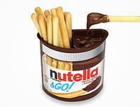 Шоколадная паста FERRERO Nutella Go 52гр