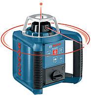Ротационный построитель горизонтальной плоскости Bosch GRL 300 HV Professional