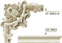 Угловой элемент Gaudi CF 3063A